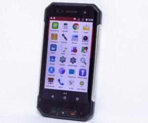 Evolveo Strongphone Q7