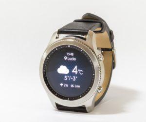 Samsung Gear S3-11