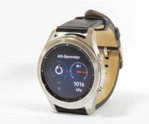 Samsung Gear S3-12