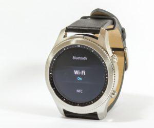 Samsung Gear S3-13