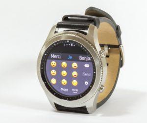 Samsung Gear S3-16