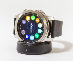 Samsung Gear S3-18