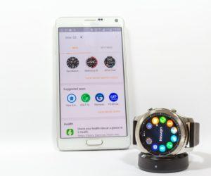 Samsung Gear S3-19