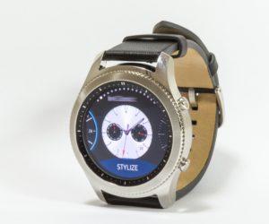 Samsung Gear S3-2