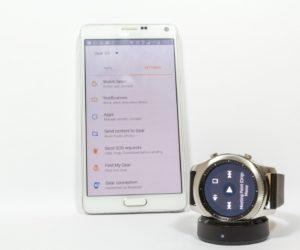 Samsung Gear S3-20