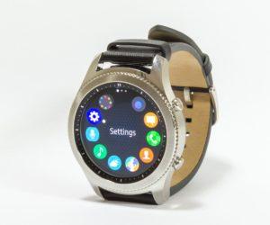 Samsung Gear S3-4