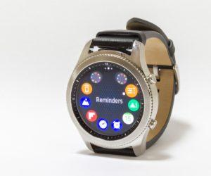 Samsung Gear S3-5