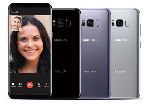 Već se priča o nasljedniku Galaxy S8