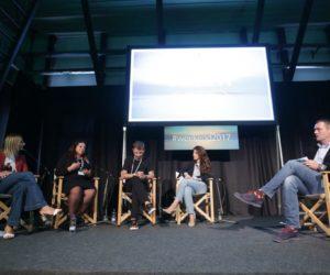WMF Panel