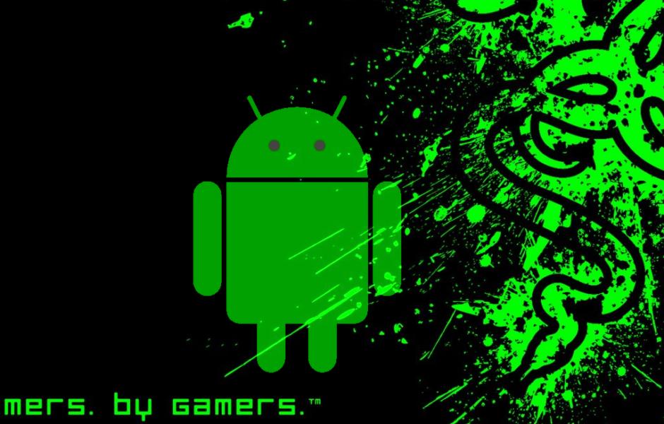 Razer Android Phone
