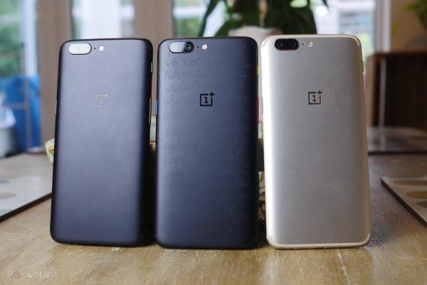 Dizajn će ostati vrlo sličan OnePlus 5