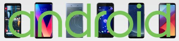 Android nikad prije nije imao toliko modela i uređaja kao sada