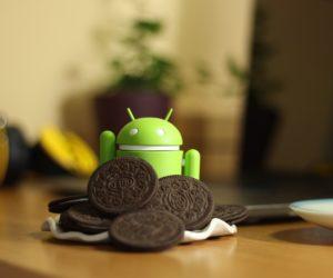Android Oreo