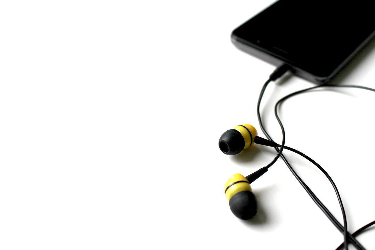 Utor za slušalice