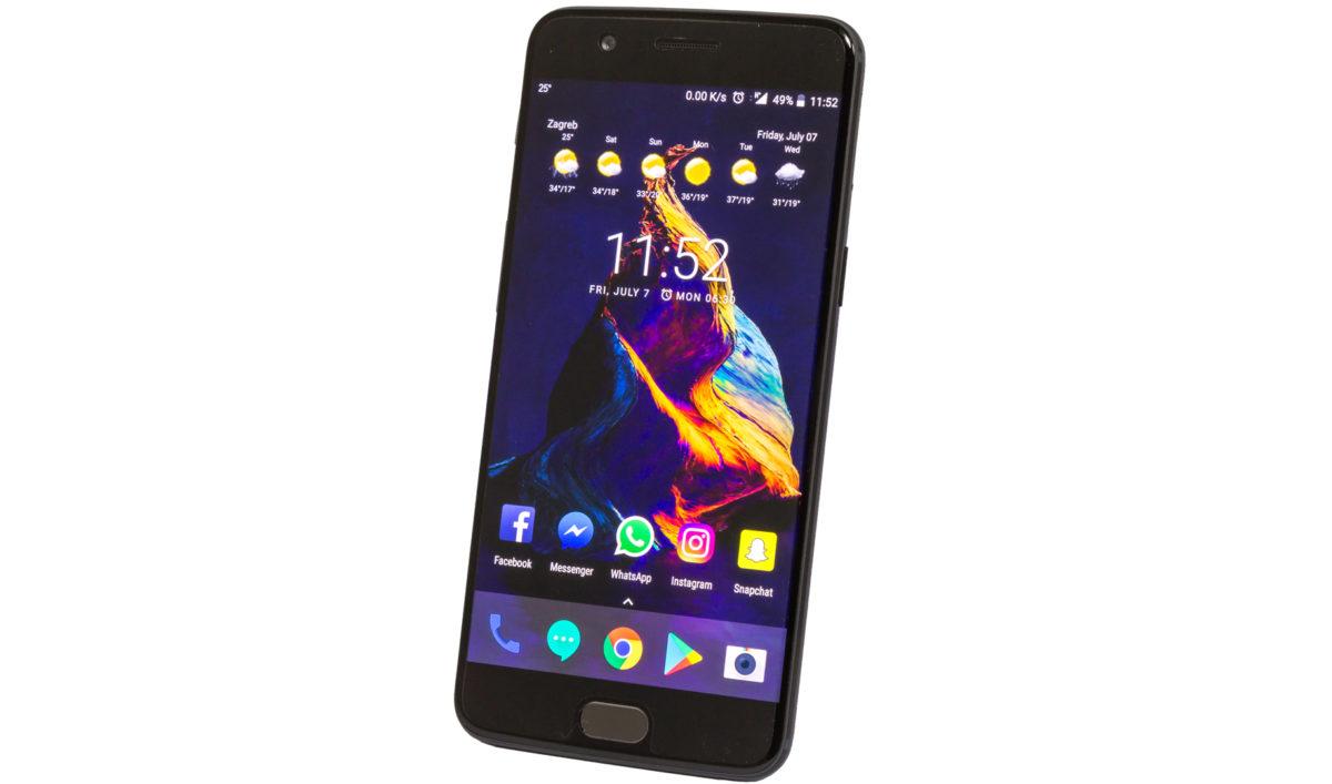 Oneplus 5 mobitel