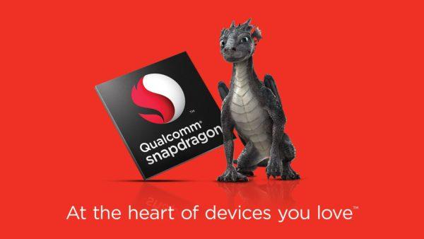 Qualcomm je poznat po svojim Snapdragon procesorima