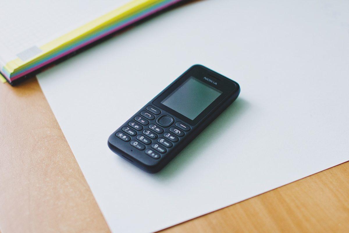 Ne-pametna Nokia