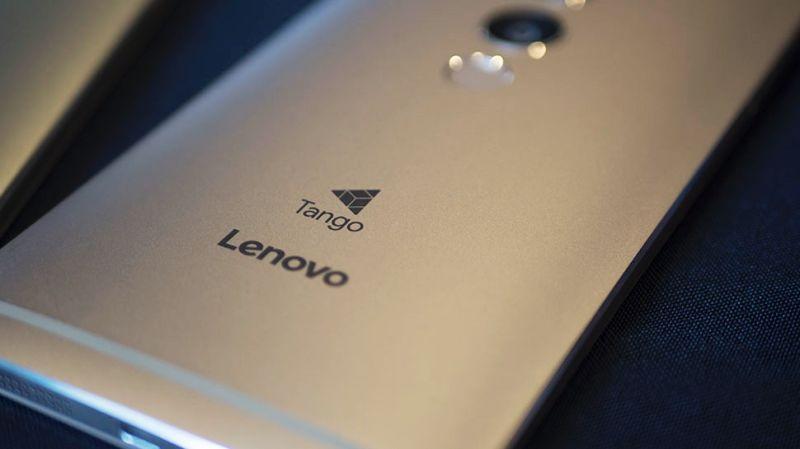 Lenovo je izbacio Tango pametni telefon, Phab 2