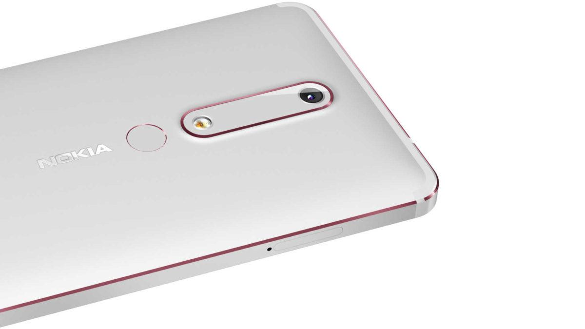 Nokia 6 (2018) dolazi u crnoj i bijeloj boji