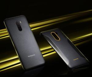 Xiaomi mobitela Pocophone F1