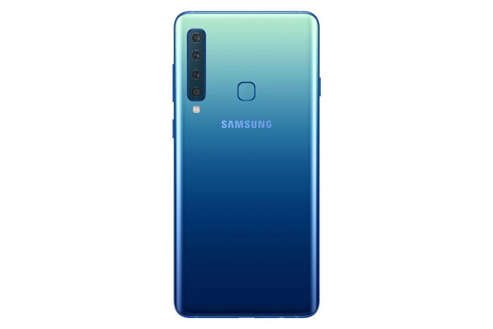 Galaxy A9 plavi