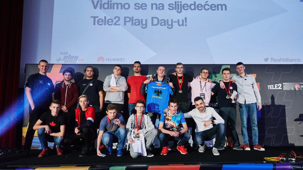 Tele2 Playday