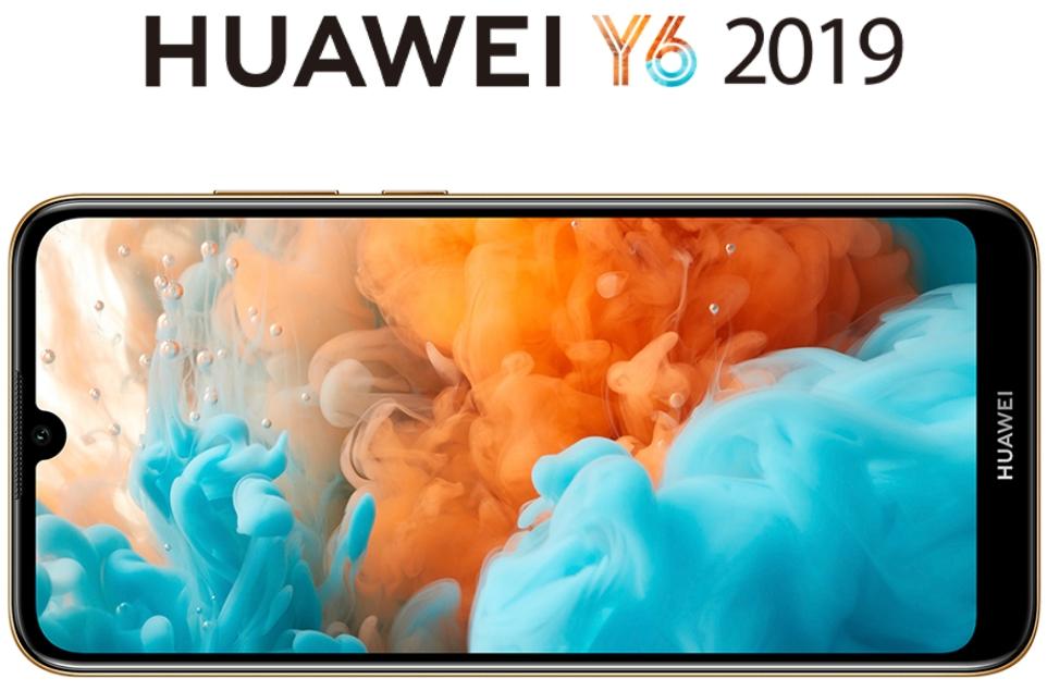 Huawei Y6 I Y7 Kreću U Osvajanje Tržišta Mobilhr
