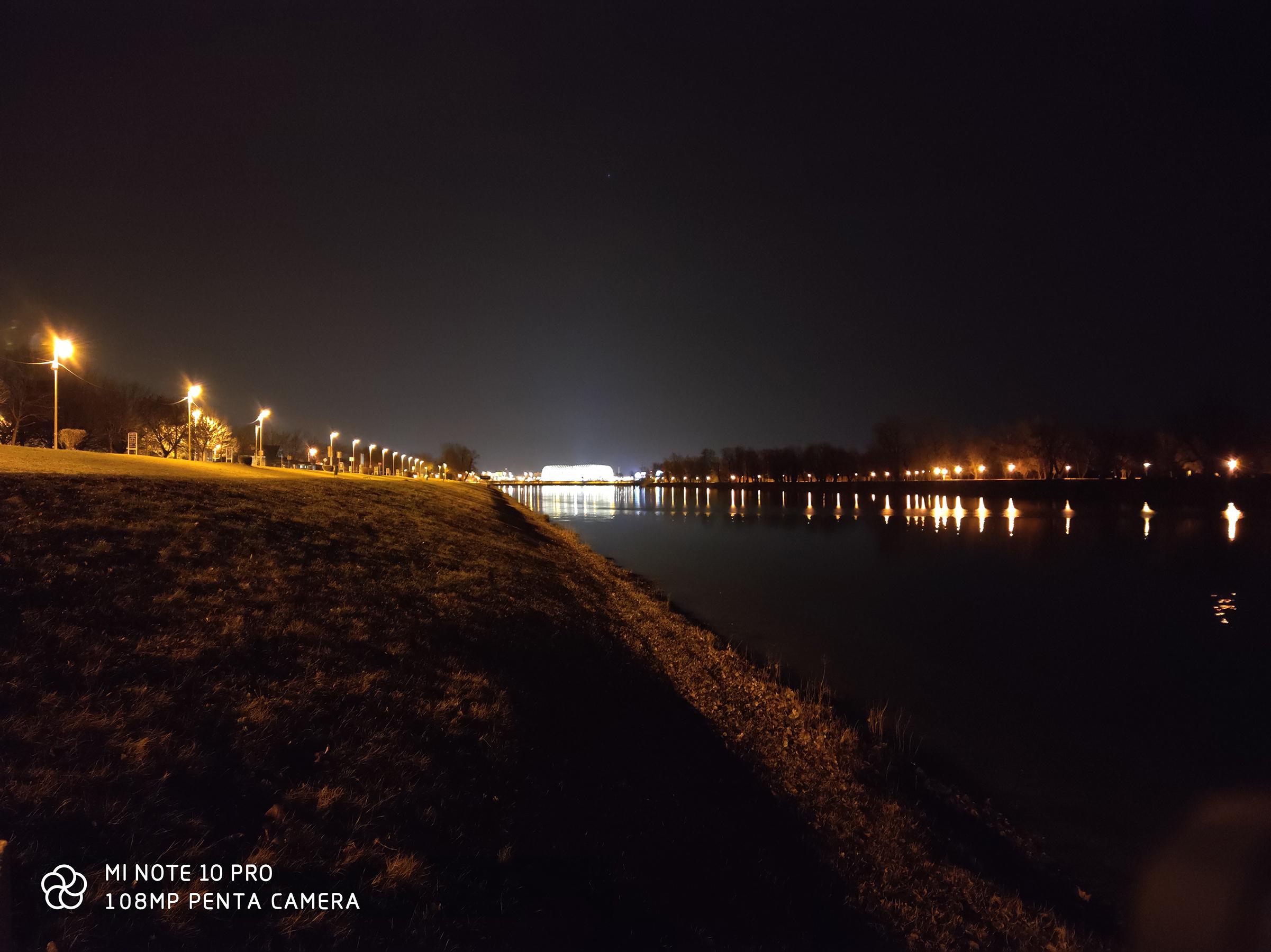 108 MP noćna