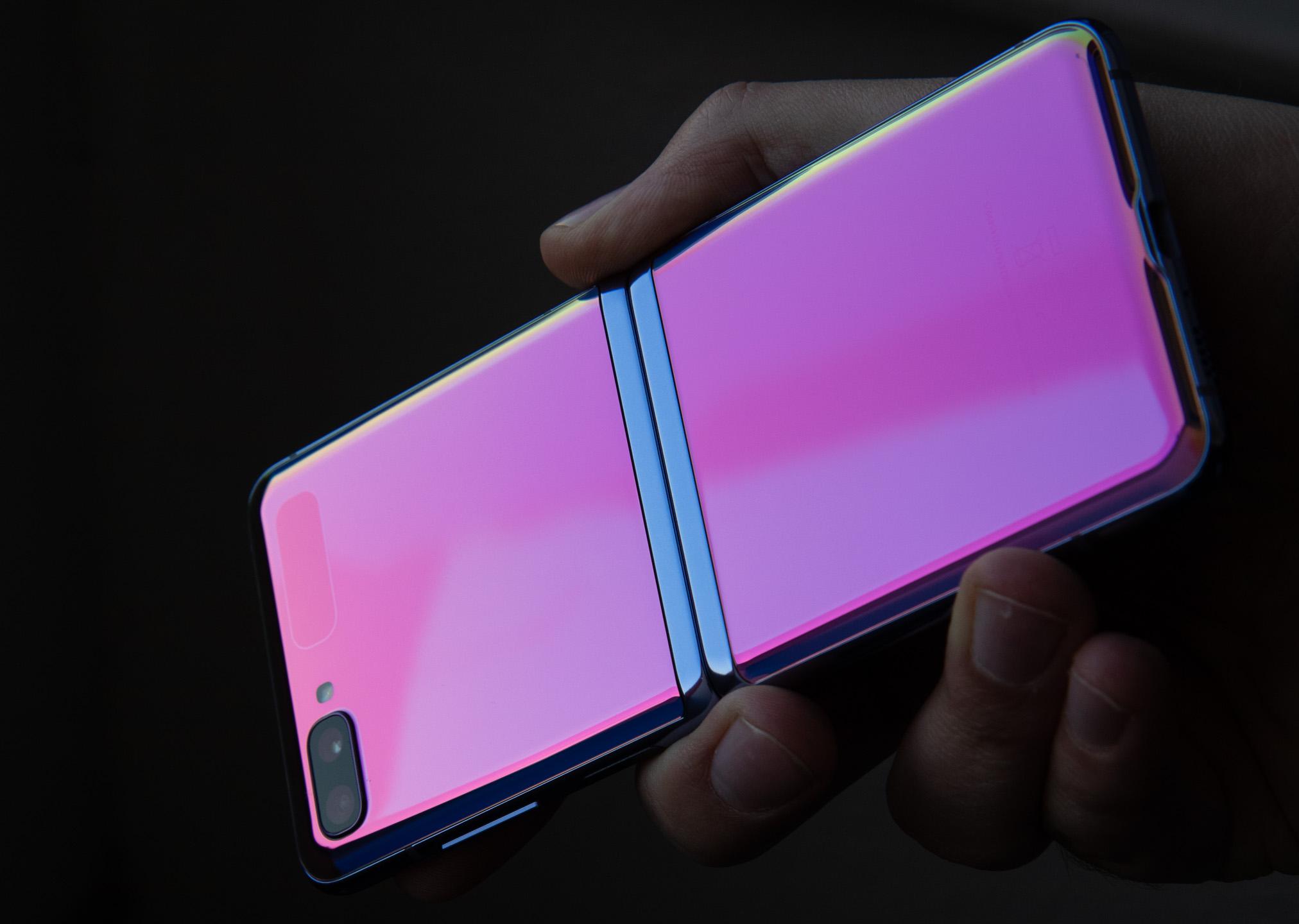 Samsung Galaxy Z Flip-11