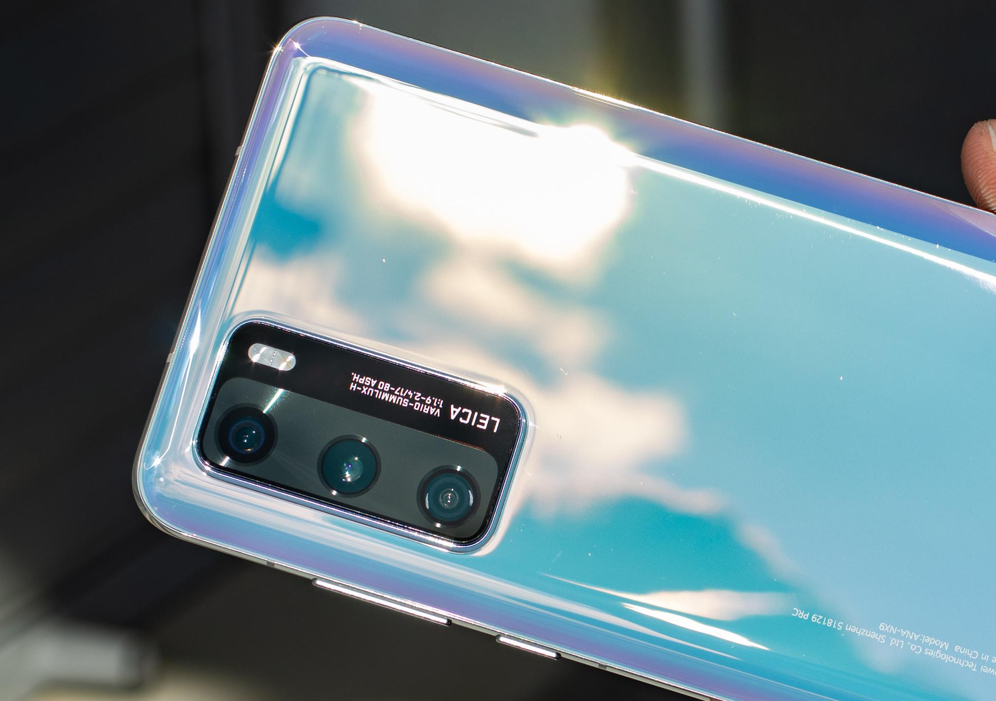 Glavna kamera ima 50 MP