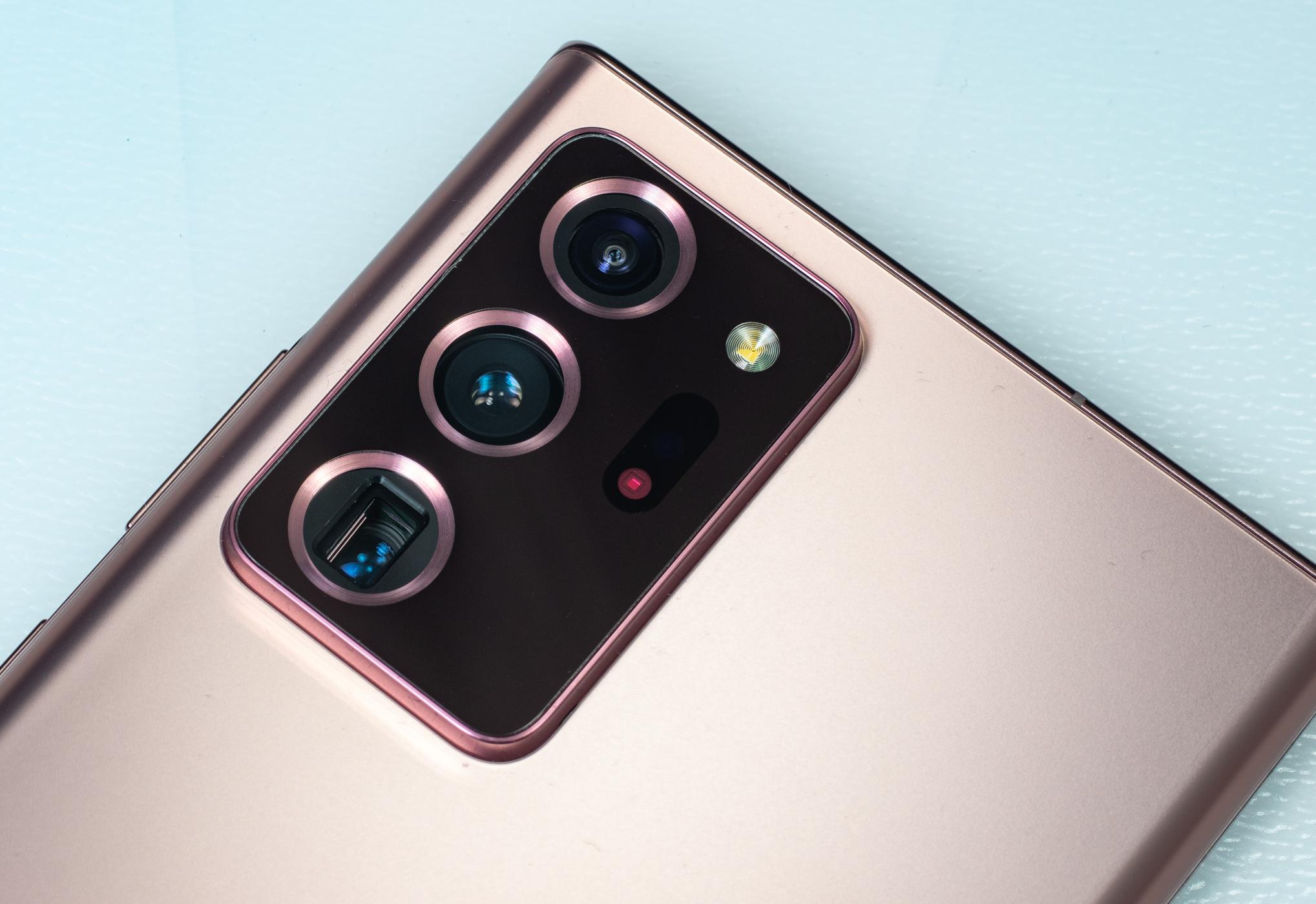 Sustav kamera