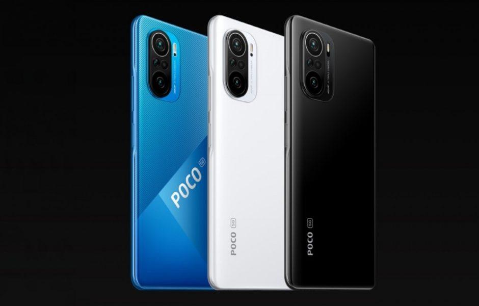 POCO lansirao dva nova flagshipa: POCO F3 i POCO X3 Pro