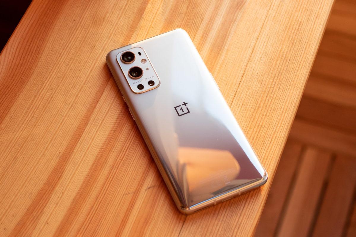 OnePlus 9 3
