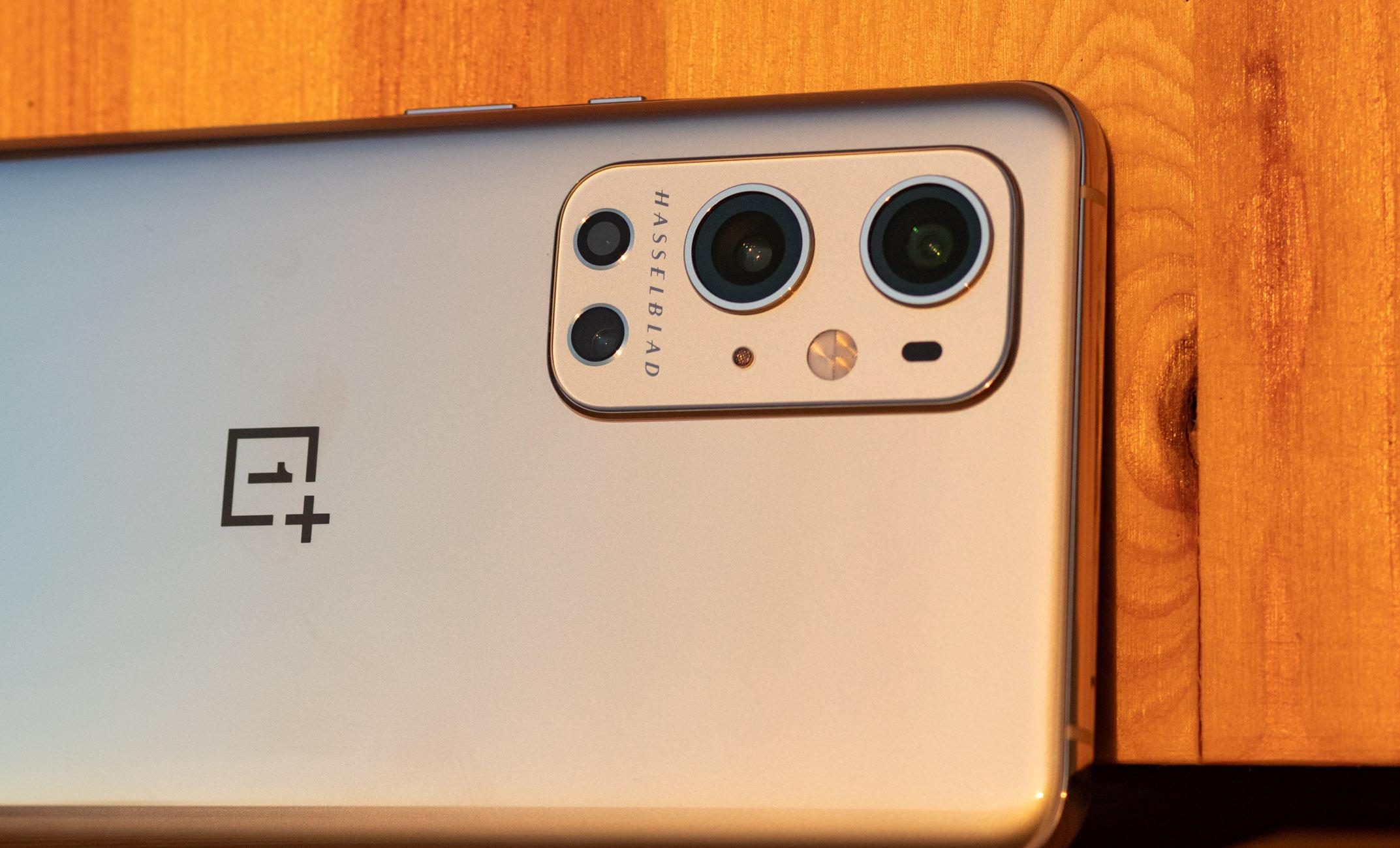 OnePlus 9 5